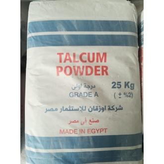 TALC- EGYPT