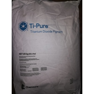 TITAN DIOXIDE-RUSSIA